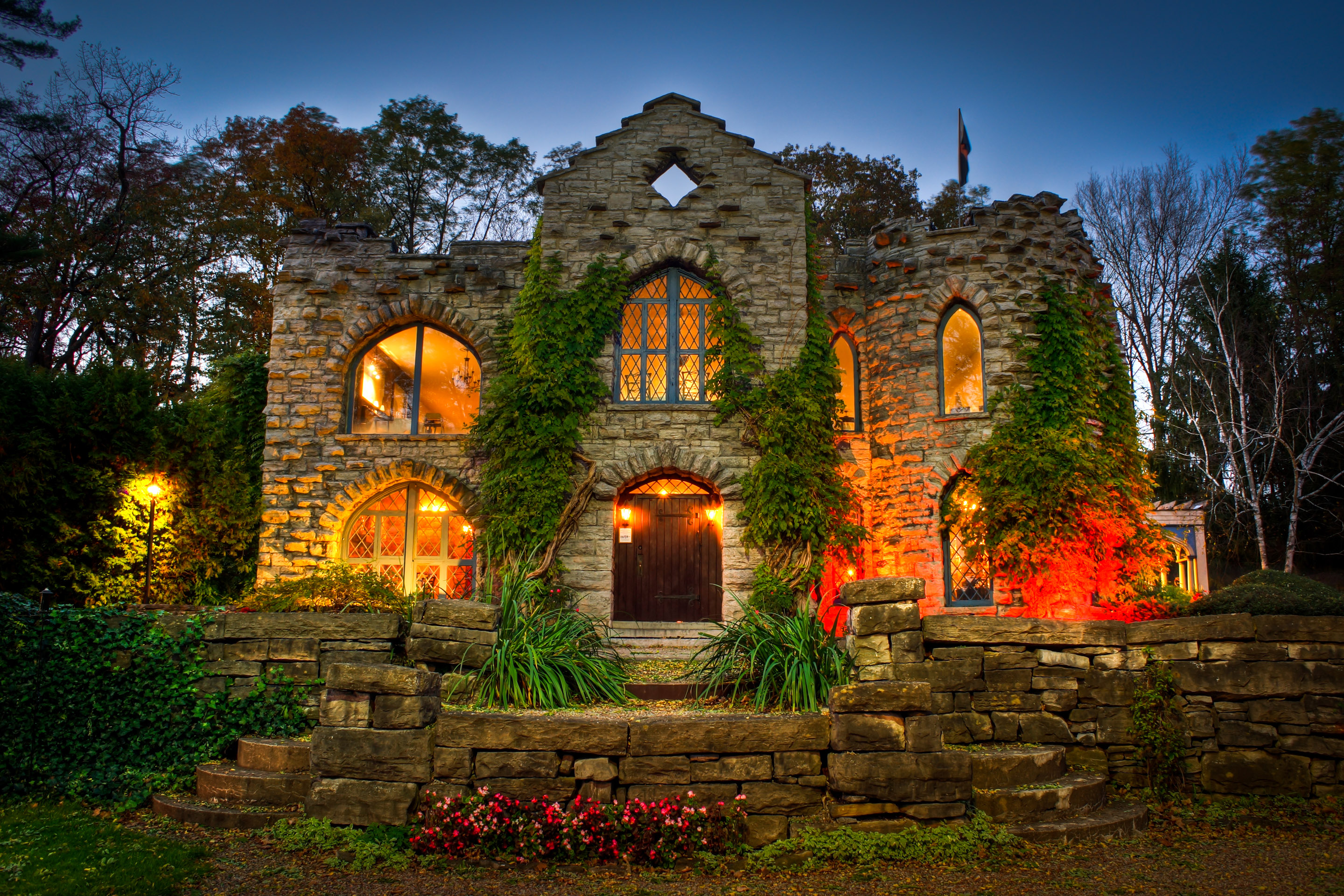 Beardslee Castle Fine Dining In A Historic Mohawk Valley Landmark Restaurant Little Falls Ny